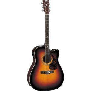 Yamaha FX370C - Guitare électro-acoustique