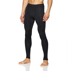 Under Armour Cg legging 1320812 001 homme legging noir xl