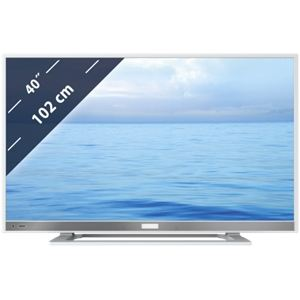 Grundig 40VLE5425WG - Téléviseur LED 102 cm