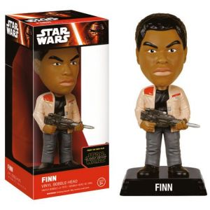 Funko Figurine Star Wars Episode Vii : Finn