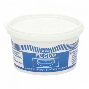 Geb Filgum mastic d'étancheité pot de 500g réf. 104012