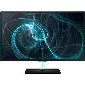 Samsung SyncMaster S27D390H - Ecran LED 27""