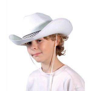 Chapeau feutre cow boy enfant