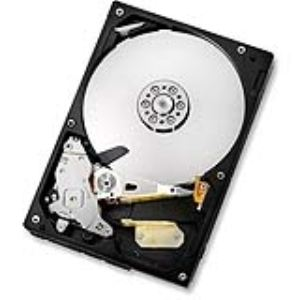 "Hitachi HDS721050CLA362 - Disque dur interne Deskstar 7K1000.C 500 Go 3.5"" SATA II 7200 rpm"