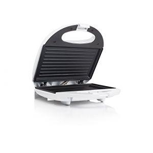 Image de Tristar SA-3050 - Grill électrique Corps Plastique Blanc