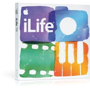 iLife '11 - Pack familial [Mac OS]