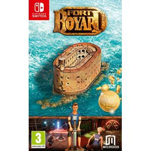 Fort Boyard Standard [Switch]