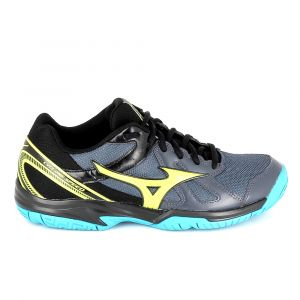 d89a54c3c7 Mizuno Cyclone Speed, Sneakers Basses Homme, Multicolore