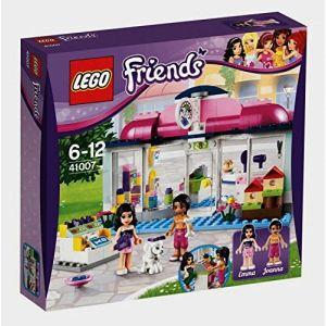 Image de Lego 41007 - Friends : L'animalerie d'Heartlake City