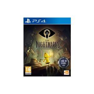 Little Nightmares sur PS4