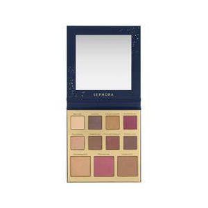 Sephora The enchanting colors - Palette yeux et teint