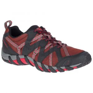 Merrell Chaussures Waterpro Maipo 2 - Henna / Charcoal - Taille EU 45