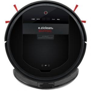 E.ZICOM e.ziclean® MAPPING SWEEPY - Aspirateur robot laveur