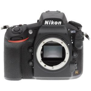 Nikon D810 (Boitier nu)