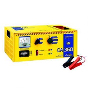 GYS Chargeur de batterie traditionnel 12-24V 920W - CA 360
