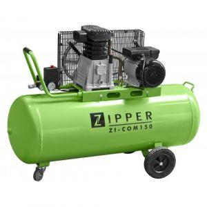 Zipper Compresseur - cuve 150 litres - ZI-COM150