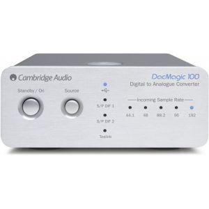 Cambridge Audio DacMagic 100 - DAC Audio USB