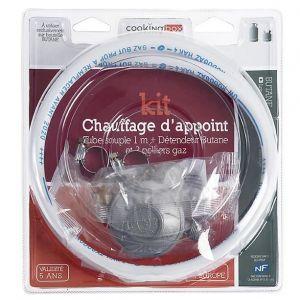 Image de Cooking Box FAV5763501 - Kit chauffage d'appoint tuyau souple 6x12 1m