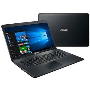 "Asus X751NA-TY011T - 17.3"" Pentium N4200 1.1 GHz"
