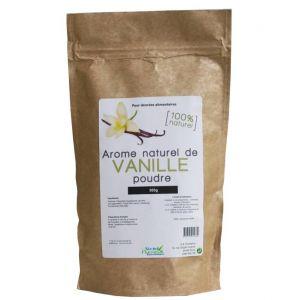 Rue des plantes Arome de vanille 100g poudre