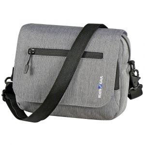 Klickfix Sacoche de cintre Smart Bag Touch Gris