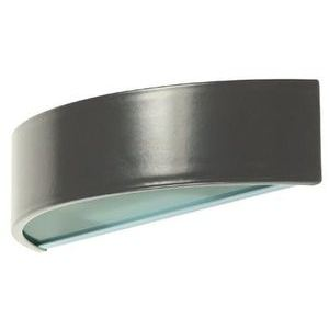 Ranex 5000.333 - Applique circulaire bidirectionnelle Bastia en aluminium