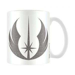 Pyramid International Mug Jedi Symbol Star Wars