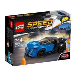Lego 75878 - Speed Champions : Bugatti Chiron