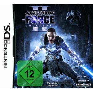 Star Wars : Le Pouvoir de la Force II [NDS]