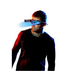 Lunettes de vision nocturne d'espion Spy X