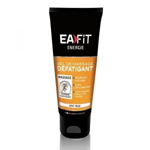 EA Fit Gel de massage défatiguant effet frais