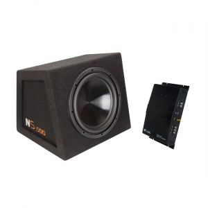 Norauto Kit caisson + ampli SOUND NS500