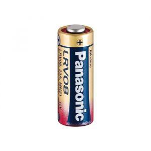 Panasonic Micro Alkaline - Lrv08 X 1 [ML] [PILES]
