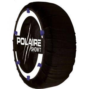 Polaire 2 Chaussettes à neige Show'7 S12 MERCEDES-BENZ CLASSE R (0S12-S7IA)