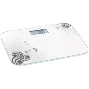 Lanaform LA09030301 - Pèse-personne électronique