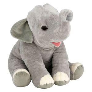 Soft Friends Peluche Eléphant 40 cm
