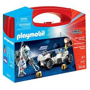 Playmobil 9101 - Valisette astronaute