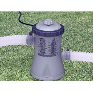 Intex Epurateur à cartouche CONFORT 1.25m³/h