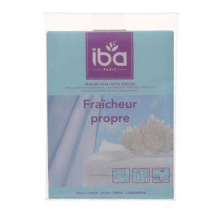 Iba Absolu de lavande sauvage, enveloppe parfumée pour petits espaces