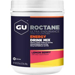 Gu Energy Roctane Energy Drink Mix Canister
