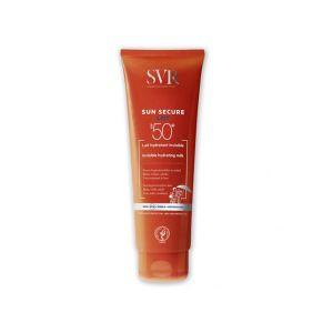 Laboratoires SVR Sun Secure Lait Hydratant Invisible SPF 50  250 ml