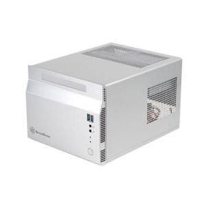 Silverstone Sugo SG06 USB 3.0 - Boîtier Multimédia avec alimentation 300W