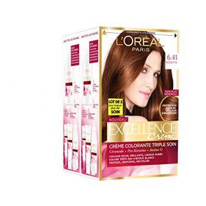 L'Oréal Excellence Crème 6.41 Noisette