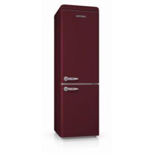 Schneider SCB300V - Réfrigérateur combiné