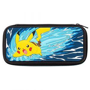 PDP Pochette de transport Deluxe Pikachu Battle pour Nintendo Switch