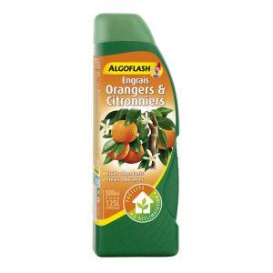Algoflash Engrais Agrumes 500 ml liquide