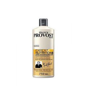 Franck Provost Expert nutrition+ - Après-shampooing professionnel