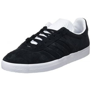Adidas Chaussures GAZELLE STITCH AND Noir - Taille 39,42,44,46,43 1/3,40 1/2,44 1/2