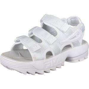 FILA Sandales Sandale Femme Disruptor Sandal blanc - Taille 38,39,40,36 / 37,41 1/2,35 / 36