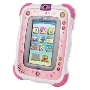 Vtech Tablette éducative Storio 2
